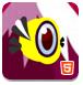 黄色独眼鸟-小游戏在线玩