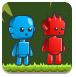 外星大战-冒险小游戏
