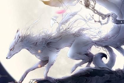 16年3D仙侠手游中颜值担当《青丘狐传说》评测