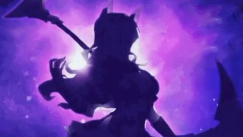 技惊四座《勇士觉醒》新角色冥王之女降临