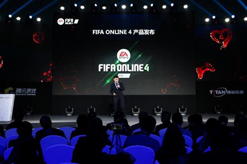引入中超版权,顶级单机引擎,FIFA Online 4重磅发布