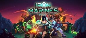 《钢铁战队》评测:统率部队迎接RTS挑战!