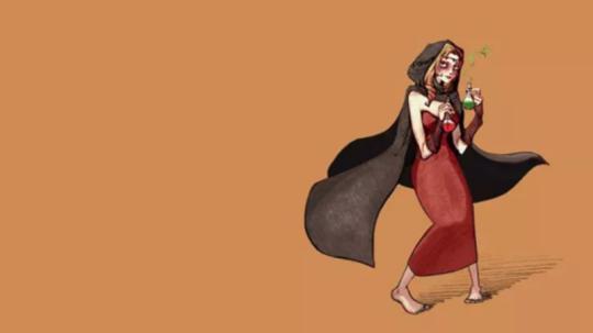 不再毒错人!《狼人杀官方》最强女巫成长手册!