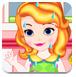 索菲亚的洗衣日-休闲小游戏