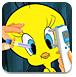 崔弟的眼部护理-休闲小游戏