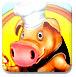 疯狂农场之比萨派对-休闲小游戏
