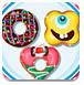 好吃的甜甜圈-休闲小游戏