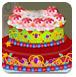 艾莎为安娜做蛋糕-休闲小游戏
