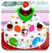 美味的糖果蛋糕-休闲小游戏