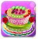 设计结婚蛋糕-休闲小游戏