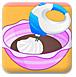 摩卡冰淇淋蛋糕