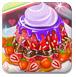 水果果冻布丁-休闲小游戏