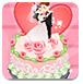 婚礼创意蛋糕-休闲小游戏