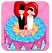 美味婚礼蛋糕-休闲小游戏