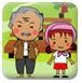 西班牙橄榄园-休闲小游戏