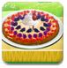水果比萨-休闲小游戏