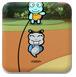 小蜗牛爱跳绳-休闲小游戏