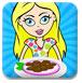 巧克力饼干-休闲小游戏