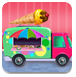 清洗食品卡车-休闲小游戏