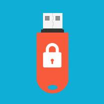 USB Secure 2.18 破解版