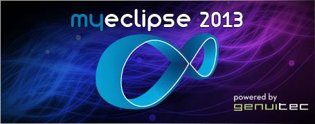 myeclipse 2013 v2.3 专业版