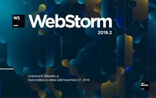 webstorm V2.3 汉化版