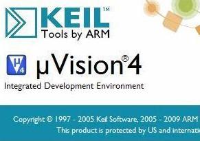 keil uvision4破解版下载 V3.4