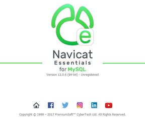Navicat for MySQL (数据库管理和开发工具)12.1.19 中文版(64位)
