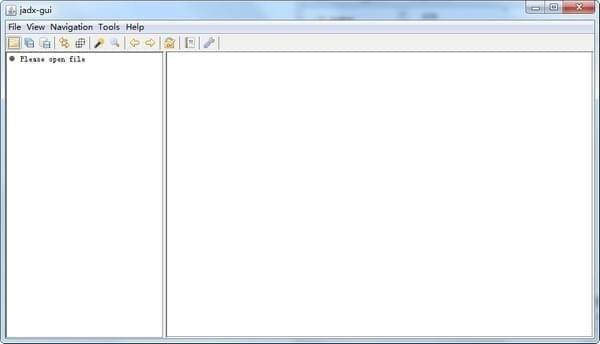 Jadx-gui 反编译工具windows 0.7.2 完整版