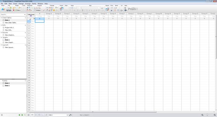 GraphPad Prism 8破解版 8.0.2.263