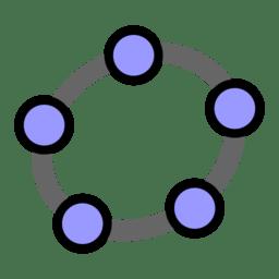 GeoGebra几何画版电脑版 6.0.562.0 免费版