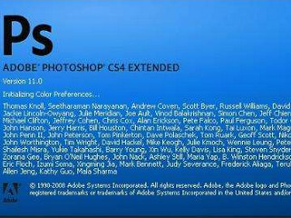 photoshop cs4破解版 v3.4