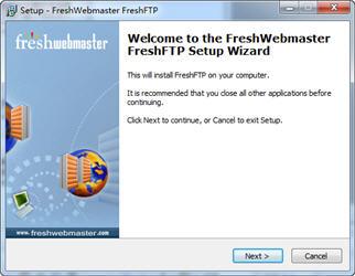 Fresh FTP 5.52 正式版