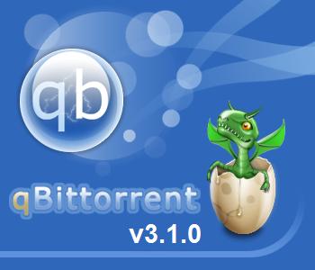 qBittorrent(BT下载软件) 4.1.8.0 简体中文版