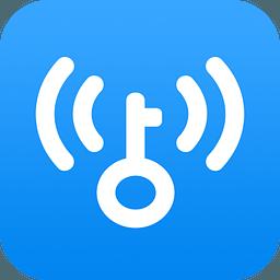 WiFi万能钥匙mac版 1.1.1