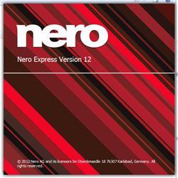 Nero10中文破解版 10.0.11100 中文版(含注册码)