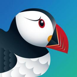 Puffin Browser 7.2.1 中文版