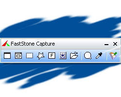 FastStone Capture绿色版 9.1