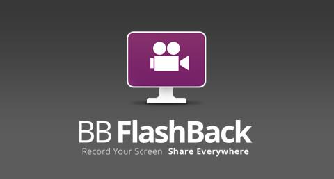 BB FlashBack pro5汉化版 5.33