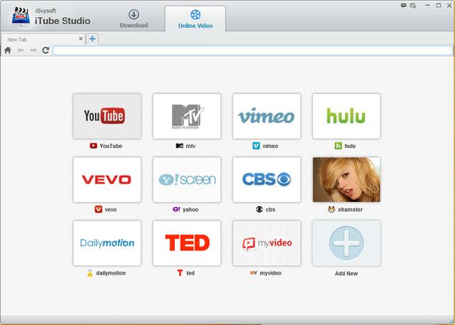 iSkysoft iTube Studio 4.0.0 注册版