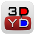 3D Youtube Downloader破解版 1.16.6 简体中文版