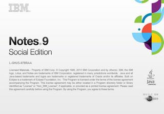 lotus notes 下载 V3.6 正式版