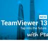 TeamViewer14许可证 免费版