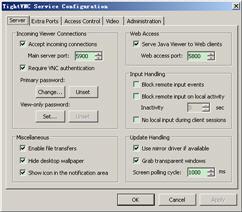 TightVNC 2.7.3 英文免费版