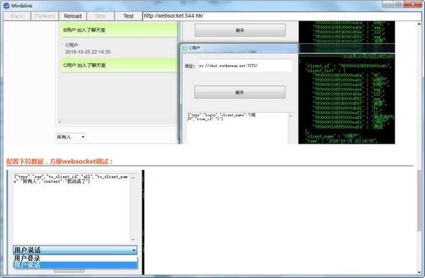Minibpnk(浏览器控件) 19.06.13 官方版