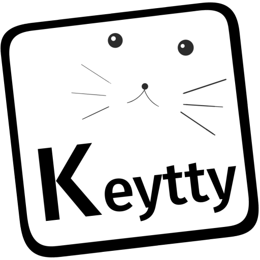 Keytty for Mac 1.2.4 免注册版