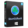 StartIsBack++ Multilingual 2.8.7 整合版下载
