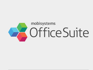 OfficeSuite Documents高级版 3.40.26061 正式版