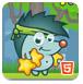 刺猬果果的苹果乐园2H5版-益智小游戏