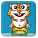 疯狂松鼠吃坚果-益智小游戏